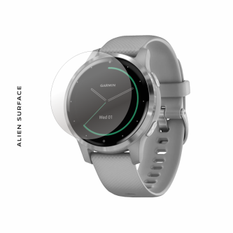 Garmin Vivoactive 4S (40mm) folie protectie Alien Surface