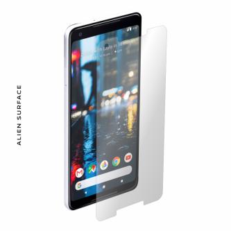 Google Pixel 2 XL folie protectie Alien Surface