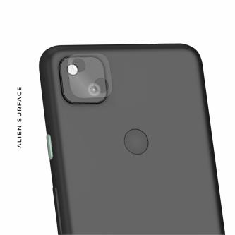 Google Pixel 4a folie protectie Alien Surface