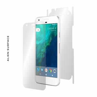 Google Pixel folie protectie Alien Surface