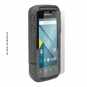 Honeywell CT60 Mobile Computer folie protectie Alien Surface