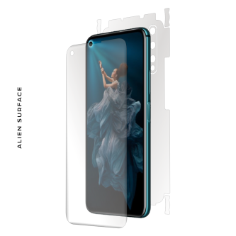Honor 20 folie protectie Alien Surface