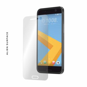 HTC 10 folie protectie Alien Surface