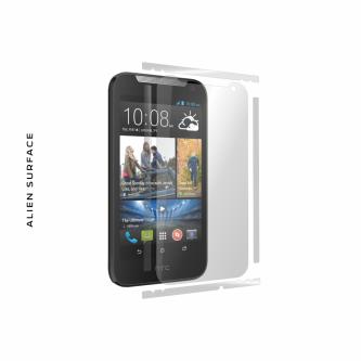 HTC Desire 310 folie protectie Alien Surface