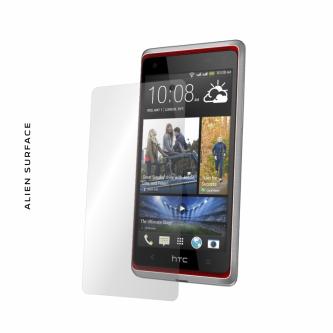 HTC Desire 600 Dual Sim folie protectie Alien Surface