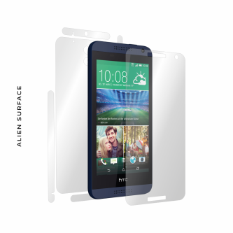 HTC Desire 610 folie protectie Alien Surface