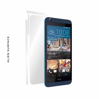 HTC Desire 626 folie protectie Alien Surface