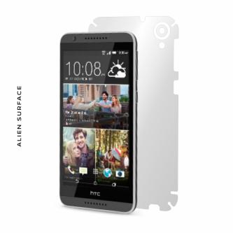 HTC Desire 820 folie protectie Alien Surface