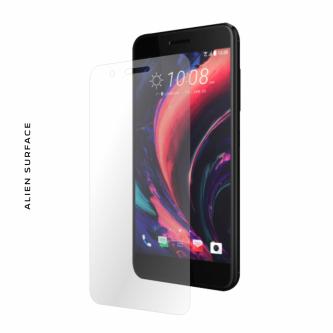 HTC One X10 folie protectie Alien Surface