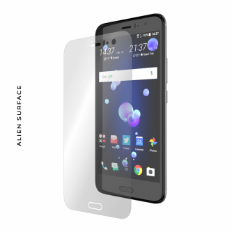HTC U11 folie protectie Alien Surface