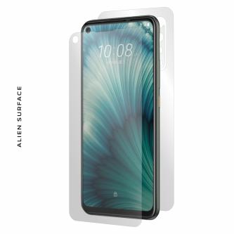 HTC U20 5G folie protectie Alien Surface