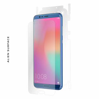 Huawei Honor V10 folie protectie Alien Surface