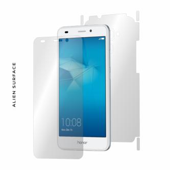Huawei Honor 5c folie protectie Alien Surface