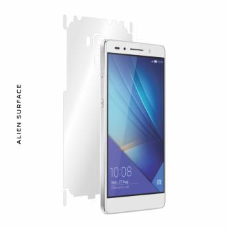 Huawei Honor 7 folie protectie Alien Surface
