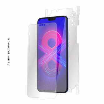 Huawei Honor 8X folie protectie Alien Surface