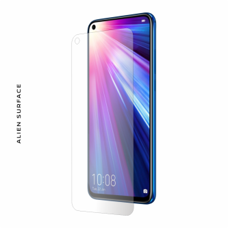 Huawei Honor View 20 folie protectie Alien Surface