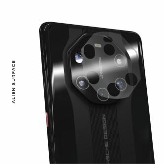 Huawei Mate 40 RS Porsche Design folie protectie Alien Surface