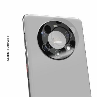 Huawei Mate 40 Pro Plus 5G folie protectie Alien Surface