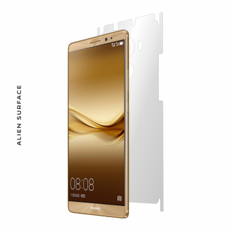 Huawei Mate 8 folie protectie Alien Surface