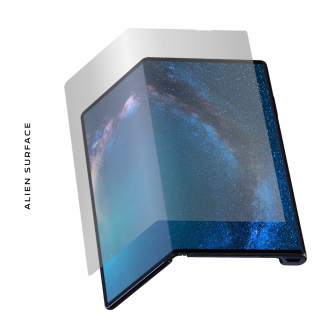 Huawei Mate X folie protectie Alien Surface