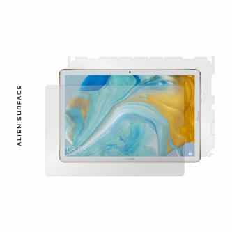 Huawei MediaPad M6 10.8 inch folie protectie Alien Surface