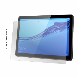 Huawei MediaPad T5 10.1 inch folie protectie Alien Surface