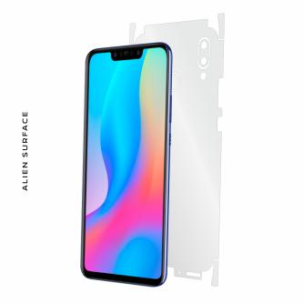 Huawei Nova 3 folie protectie Alien Surface