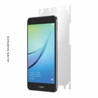Huawei Nova folie protectie Alien Surface