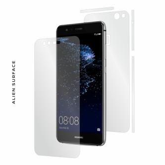 Huawei P10 Lite folie protectie Alien Surface