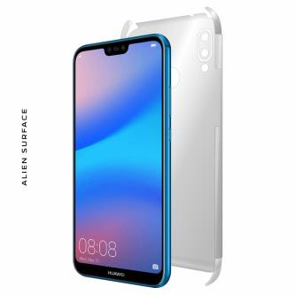 Huawei P20 Lite folie protectie Alien Surface