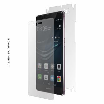Huawei P9 folie protectie Alien Surface