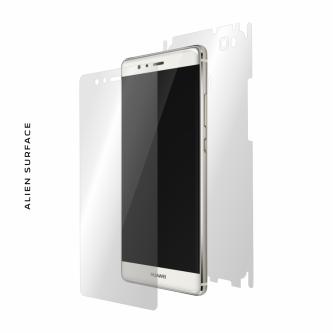 Huawei P9 Lite folie protectie Alien Surface