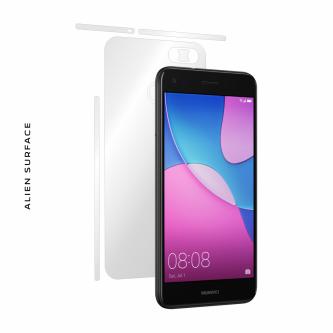 Huawei Y6 Pro 2017 folie protectie Alien Surface