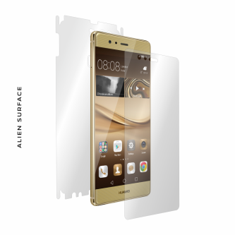 Huawei P9 Plus folie protectie Alien Surface