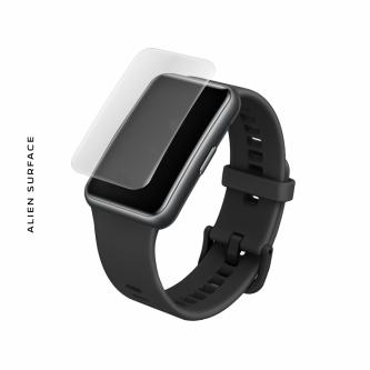 Huawei Watch Fit folie protectie Alien Surface