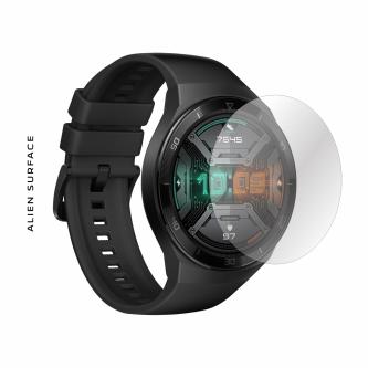 Huawei Watch GT 2e folie protectie Alien Surface