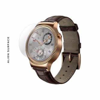 Huawei Watch W1 folie protectie Alien Surface