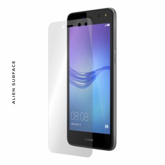 Huawei Y6 (2017) folie protectie Alien Surface