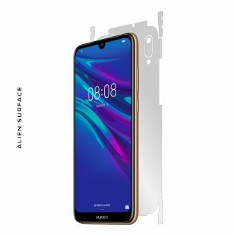 Huawei Y6 (2019) folie protectie Alien Surface