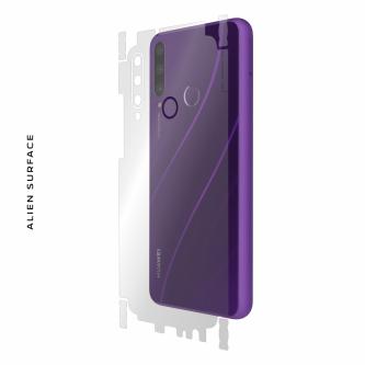 Huawei Y6p folie protectie Alien Surface