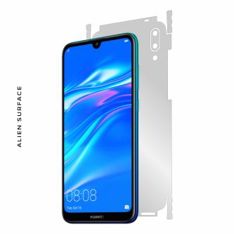 Huawei Y7 Prime (2019) folie protectie Alien Surface