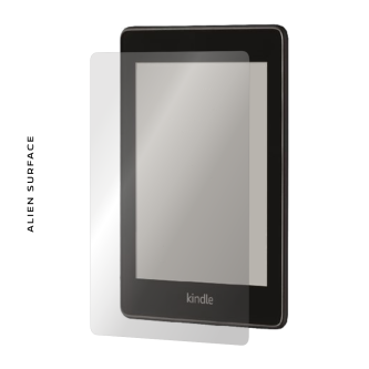 Amazon eBook Kindle Paperwhite 10th Gen. 6 inch folie protectie Alien Surface