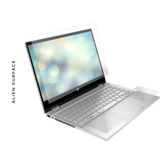 Folie protectie Alien Surface Laptop 2 in 1 HP Pavillion X360 14 inch