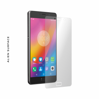 Lenovo P2 folie protectie Alien Surface
