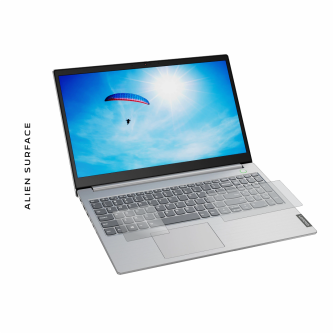 Lenovo ThinkBook 15-IIL 15.6 inch folie protectie Alien Surface