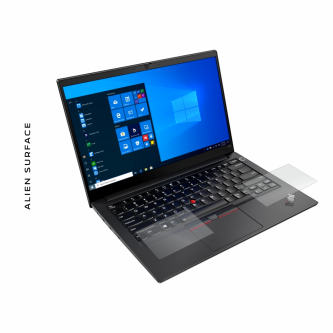 Lenovo ThinkPad E14, Gen.2, 14 inch folie protectie Alien Surface