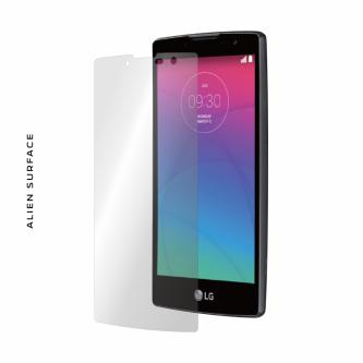 LG G4c folie protectie Alien Surface