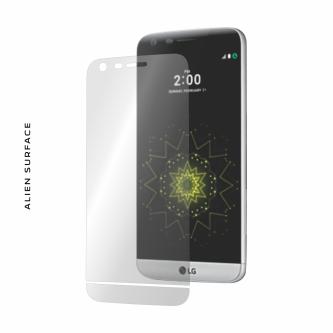 LG G5 SE folie protectie Alien Surface
