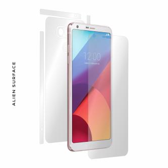LG G6 folie protectie Alien Surface