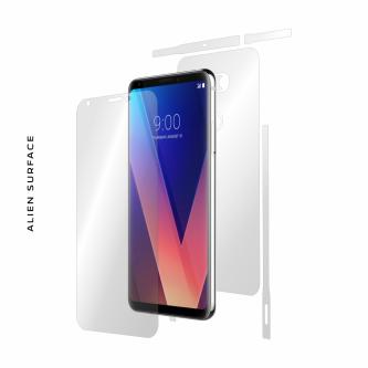 LG V30 folie protectie Alien Surface